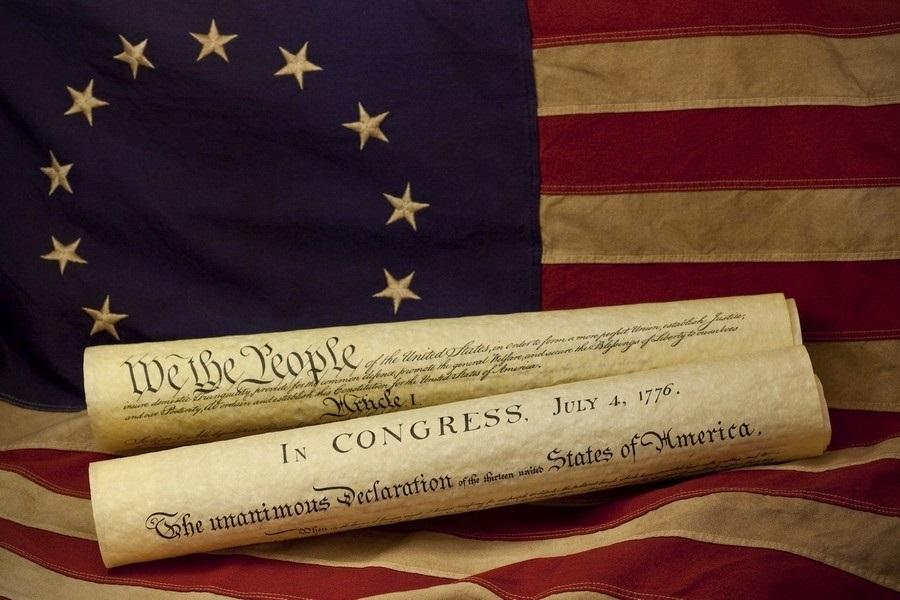 День Конституции и Гражданства в США 005