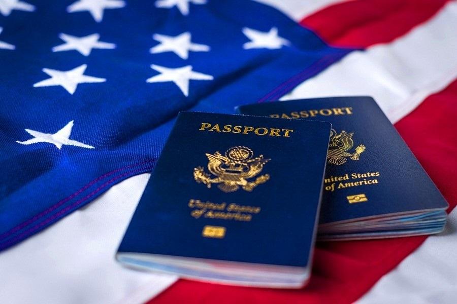 День Конституции и Гражданства в США 007
