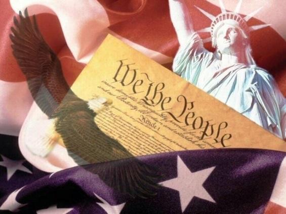 День Конституции и Гражданства в США 009
