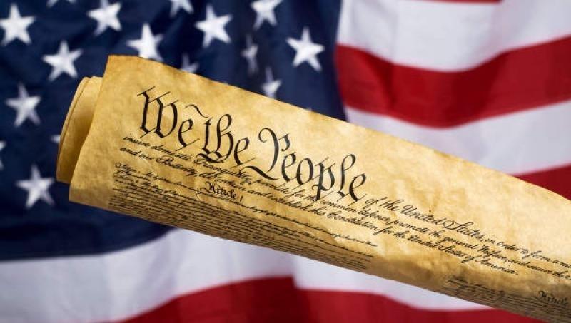 День Конституции и Гражданства в США 010