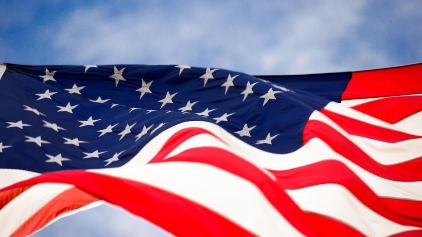 День Конституции и Гражданства в США 011