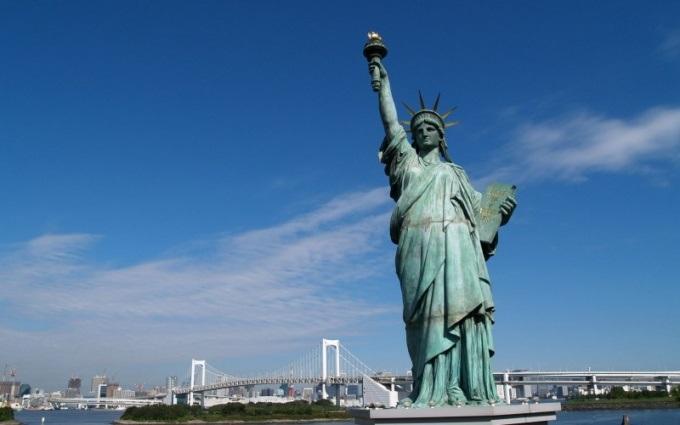 День Конституции и Гражданства в США 013