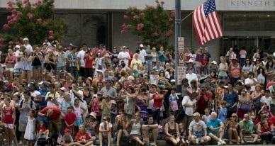 День Конституции и Гражданства в США 014