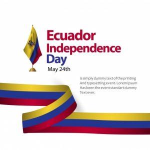 День Независимости в Эквадоре 004