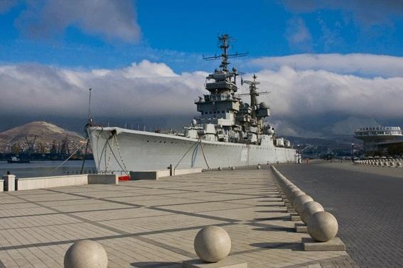 День Новороссийского военно морского района 009