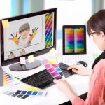 Красивые открытки на День дизайнера-графика в России