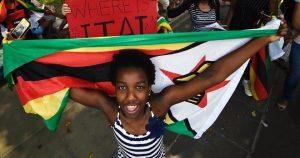 День национальных героев в Зимбабве 005