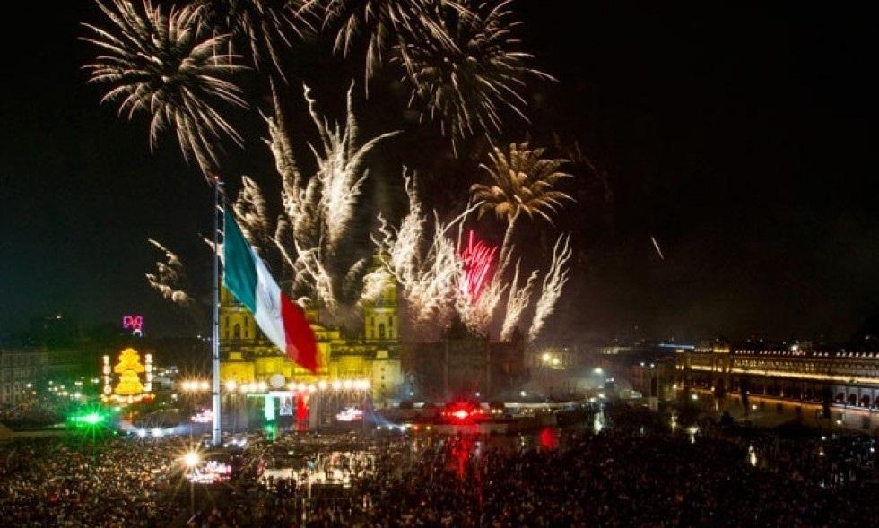 День независимости Мексики 004