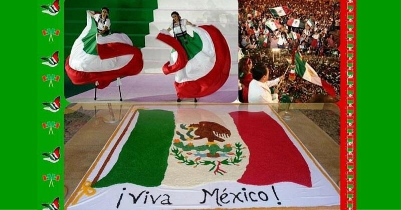 День независимости Мексики 007