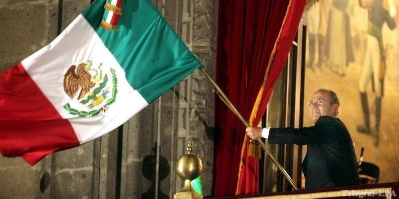 День независимости Мексики 008