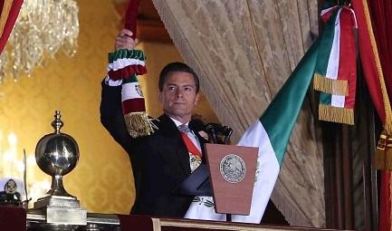 День независимости Мексики 009