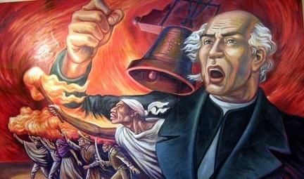 День независимости Мексики 010
