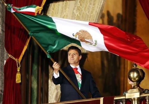 День независимости Мексики 011