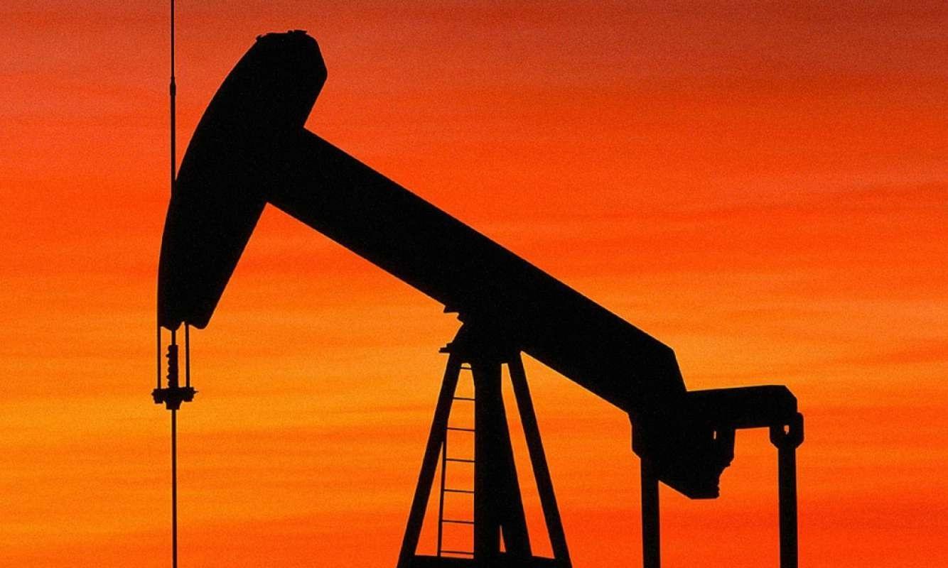 Красивые открытки на День нефтяника