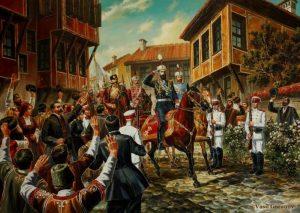 День объединения Болгарии 001
