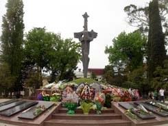 День памяти защитников Отечества в Абхазии 015