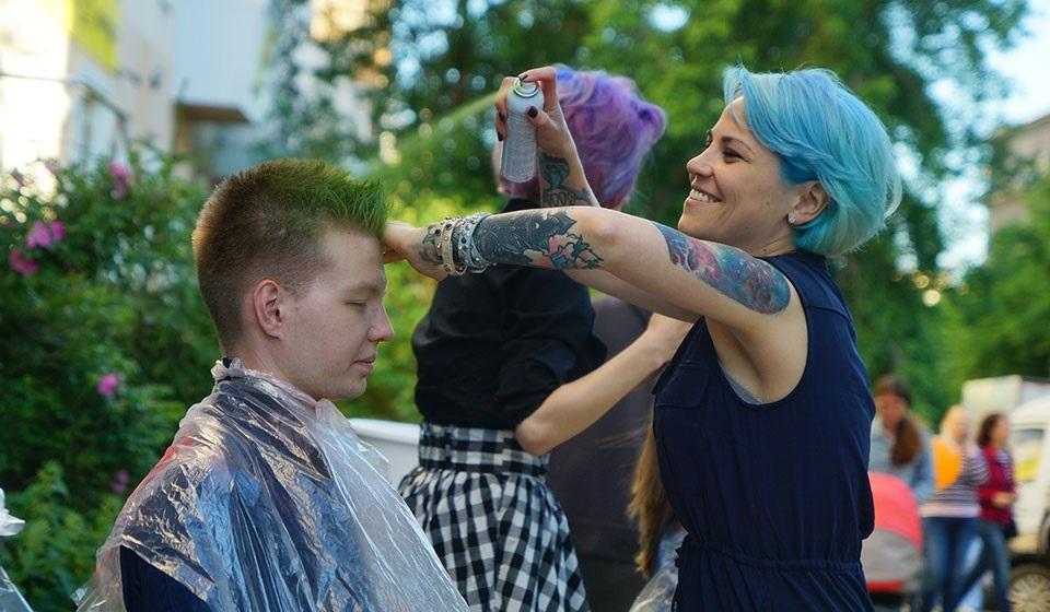 День парикмахера в России 001