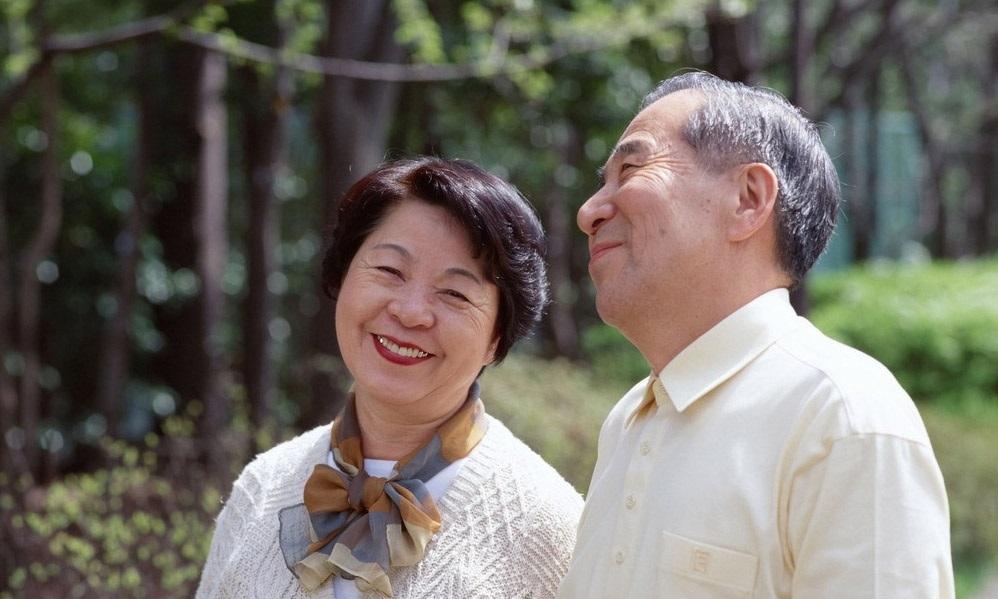 День почитания пожилых людей в Японии 002