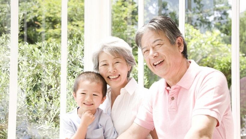 День почитания пожилых людей в Японии 003