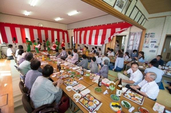 День почитания пожилых людей в Японии 006