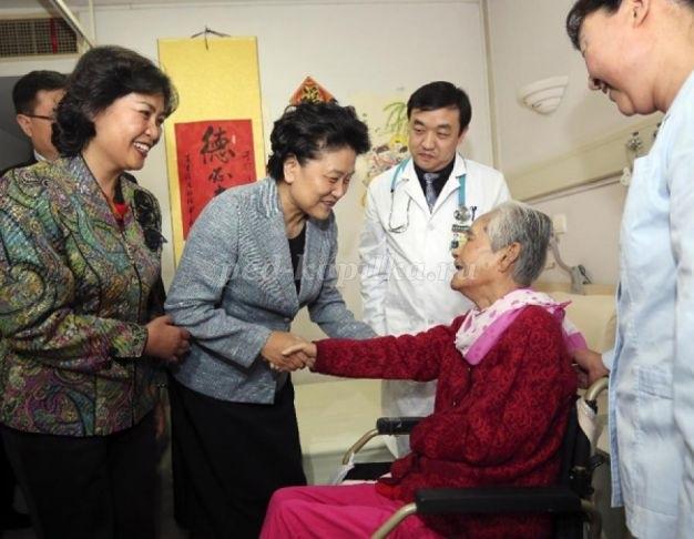 День почитания пожилых людей в Японии 011