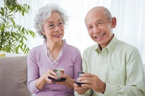 День почитания пожилых людей в Японии 012