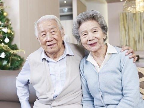 День почитания пожилых людей в Японии 015