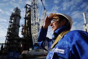 День работников нефтяной, газовой и нефтеперерабатывающей промышленности на Украине 002