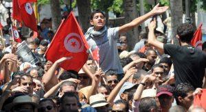 Женский день в Тунисе 004