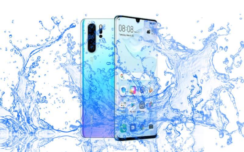 Какой водонепроницаемый смартфон выбрать 2