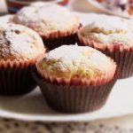 Как приготовить кекс с ирисками — вкусный рецепт