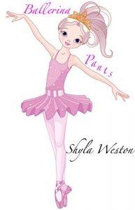 Картинка балерина для детей 009