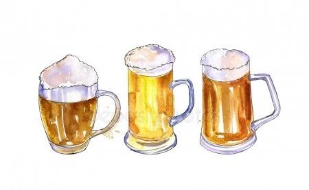Картинка кружка пива 003