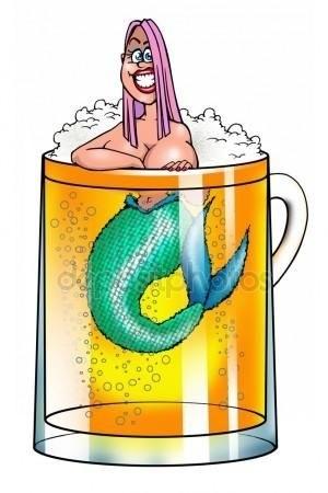 Картинка кружка пива 007