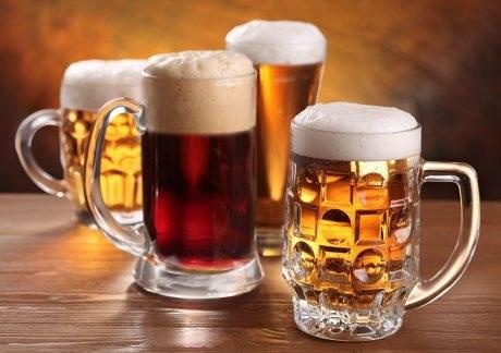 Картинка кружка пива 011