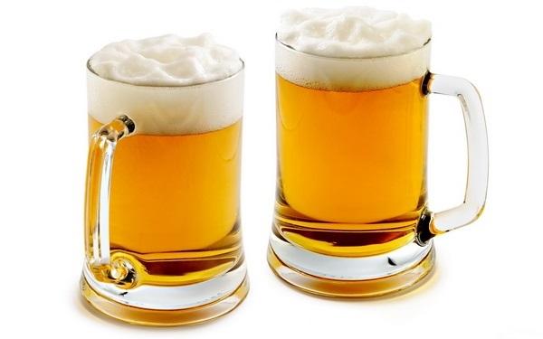Картинка кружка пива 012