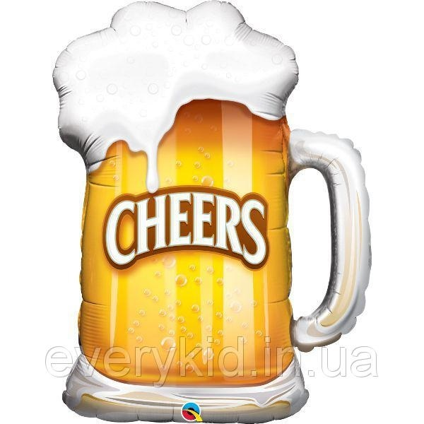 Картинка кружка пива 017