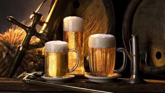 Картинка кружка пива 018