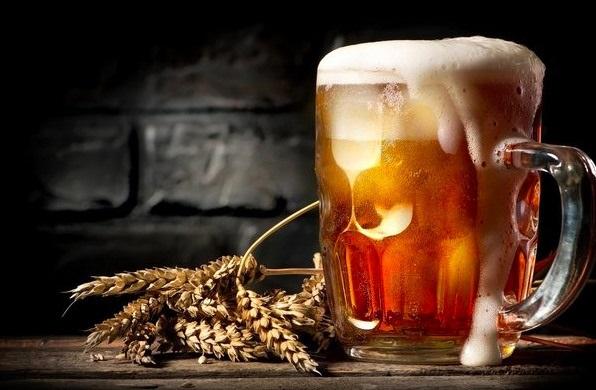 Картинка кружка пива 019