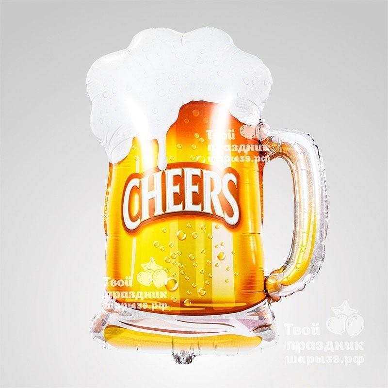 Картинка кружка пива 022