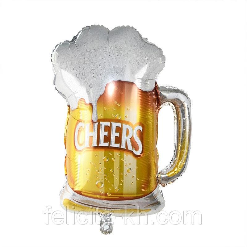Картинка кружка пива 023