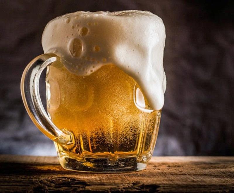 Картинка кружка пива 025