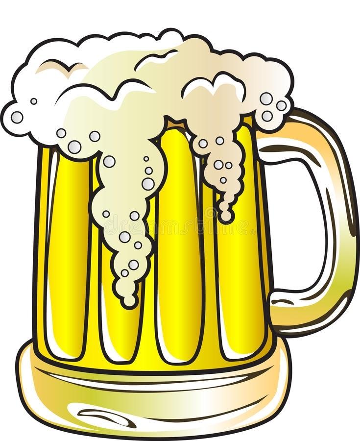 Картинка кружка пива 026
