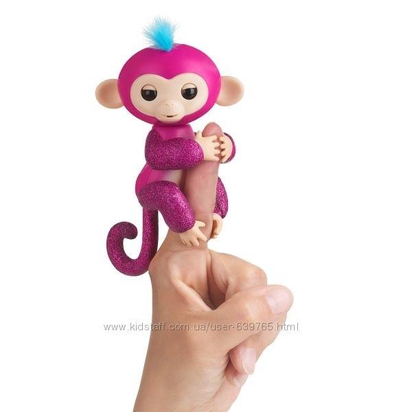 Картинка обезьянки для детей 006