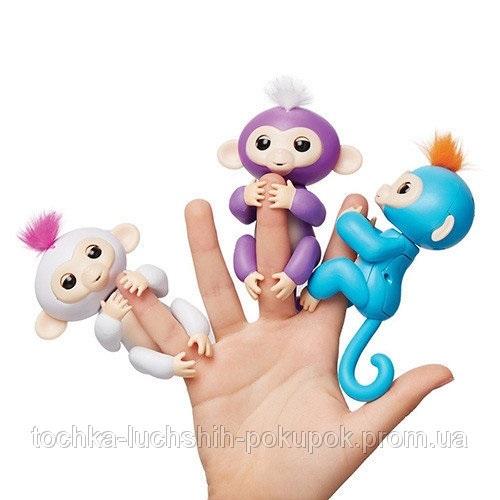 Картинка обезьянки для детей 013