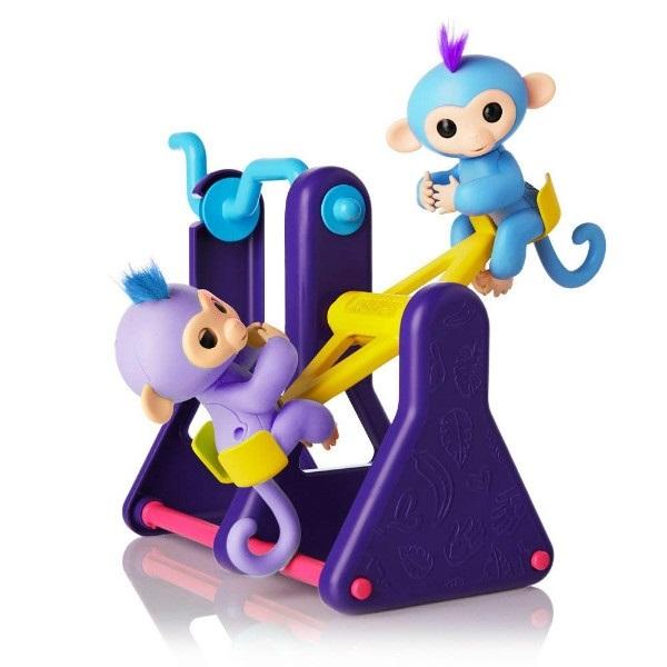Картинка обезьянки для детей 016