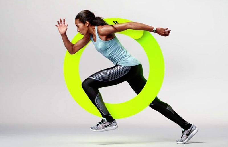 Картинки для фитнес рекламы 005