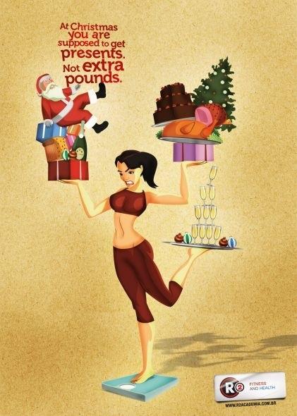 Картинки для фитнес рекламы 010