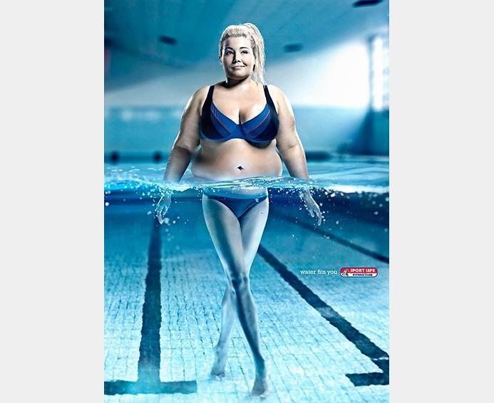 Картинки для фитнес рекламы 019
