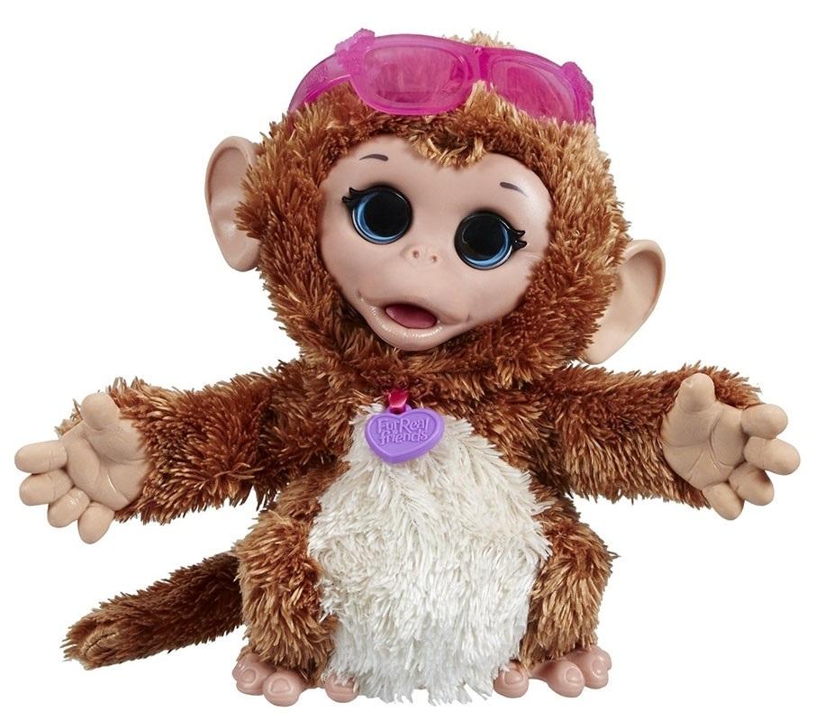 Картинки игрушка обезьянки 001